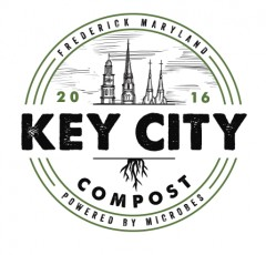 Key City Compost Teams with Compostable Eco Products