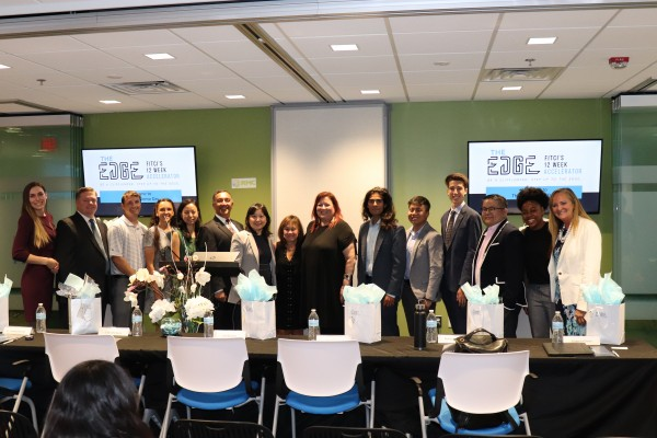 The EDGE Graduates 11 Businesses, Awards $11K Start-up Cash