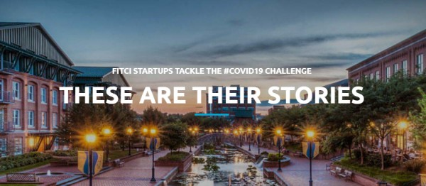 Fine Tuning the Fight: Biotech Startups Tackle the COVID 19 Challenge